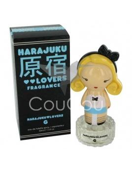 Harajuku Lovers G toaletná voda 30ml