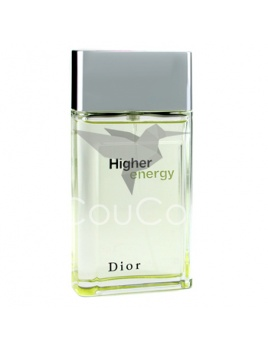 Christian Dior Higher Energy toaletná voda 50ml