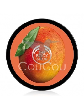 The Body Shop Mango Body Butter 200ml