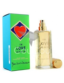 Yves Saint Laurent In Love Again toaletná voda 100ml