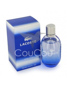 Lacoste Cool Play EDT 75ml
