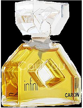 Caron Infini Pure Parfum 7.5ml (čistý parfém)