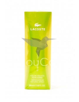 Lacoste Touch Of Spring EDT 50ml