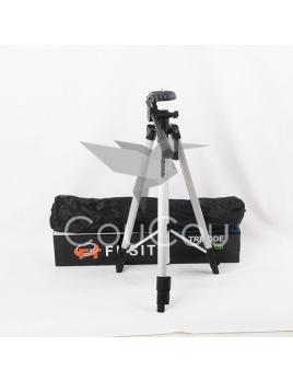 FUSITU tripode FT-830 1350mm Stebility tripod (trojnožka, statív) na fotoaparát