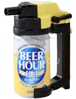 Peepa - pivná pípa na čapovanie piva z plechovky