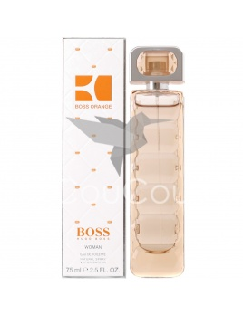 Hugo Boss Orange Women EDT 75ml