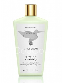 Victoria's Secret Citrus Dream telové mlieko