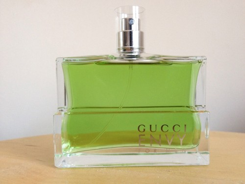 Gucci Envy for Men EDT 100ml Tester
