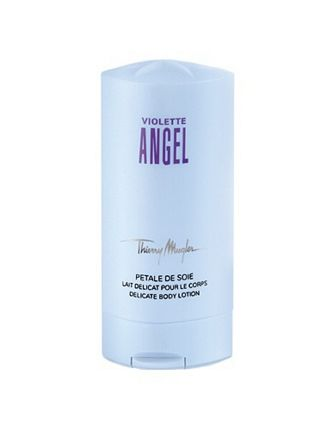 Thierry Mugler Angel Violette body lotion